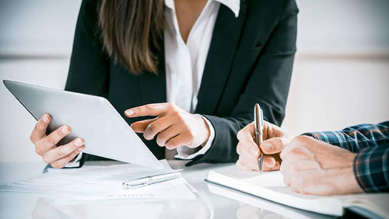 Zinsänderung Business Kredit