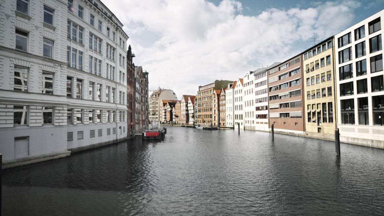 Raiffeisenbank Plankstetten – neue Bank für Hamburg