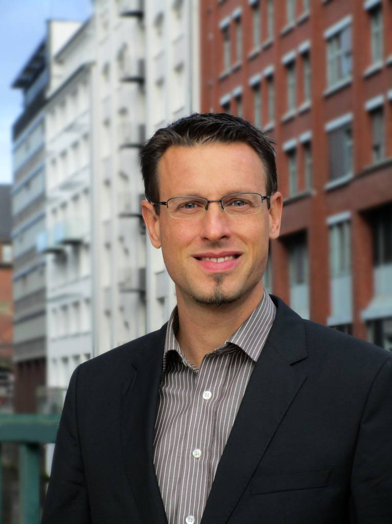 Tobias Exner Auslandsfinanzierung