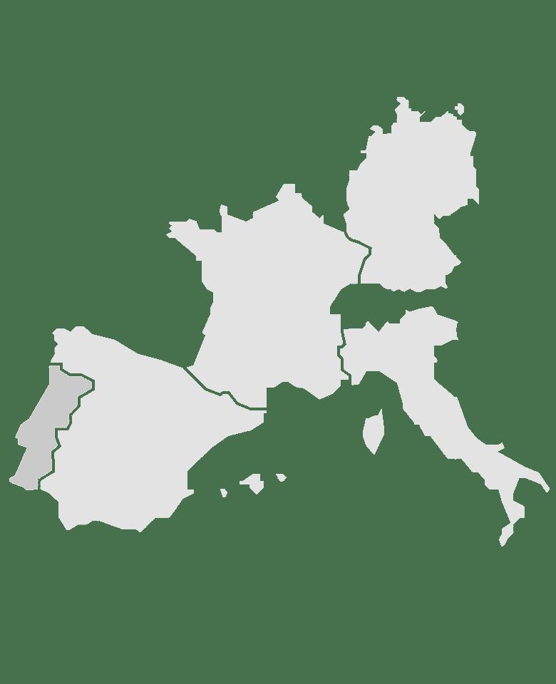 Auslandsfinanzierung Portugal