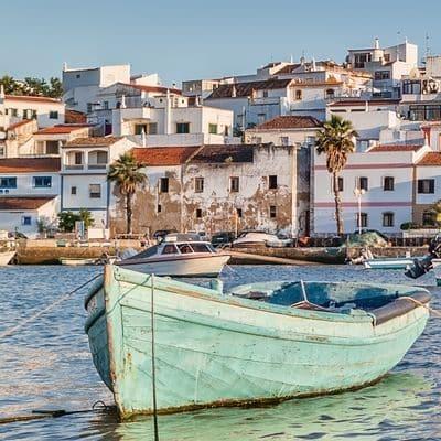 Finanzierung Portugal